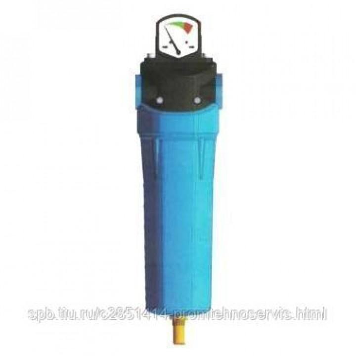 Циклонный сепаратор BERG D028