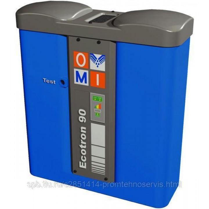 Система сбора и очистки конденсата OMI ECOTRON 50