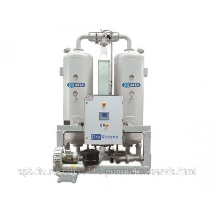 Осушитель адсорбционный МТА Dry Xtreme NH 017