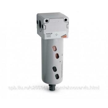 Магистральный фильтр Camozzi МС238- 3/8 -FB0 (0,01 мкм)