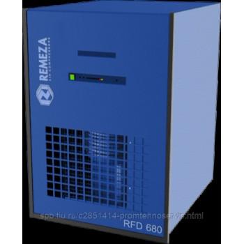 Осушитель рефрижераторный Remeza RFD 680