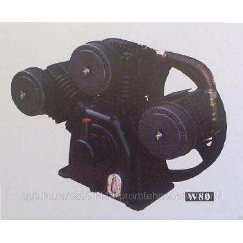 Блок поршневой Remeza W80