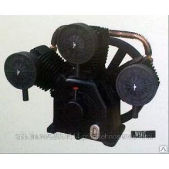 Компрессорная головка W 95-16 (Ремеза)