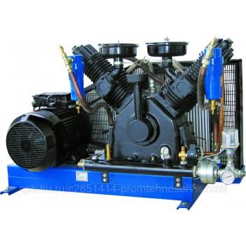 Поршневой компрессор Remeza ВР20 40 00 (высокого давления)