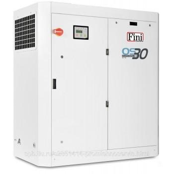 Спиральный компрессор Fini OS 3008 STC