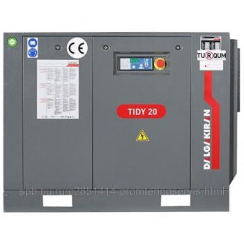 Винтовой компрессор DALGAKIRAN Tidy 20B-7,5
