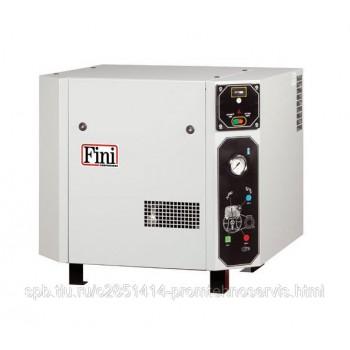 Поршневой компрессор Fini BASAM BK119-5,5-AP