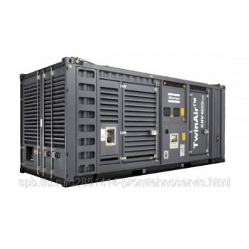 Дизельный компрессор Atlas Cppco TwinAir XRV946