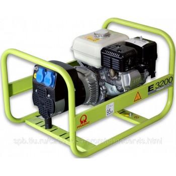 Бензиновый генератор Pramac E3200