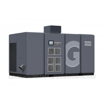 Винтовой компрессор Atlas Copco GA200 VSD 8,3 с осушителем