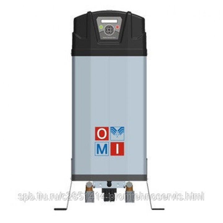 Осушитель адсорбционный OMI KDD 40, точка росы -40°C