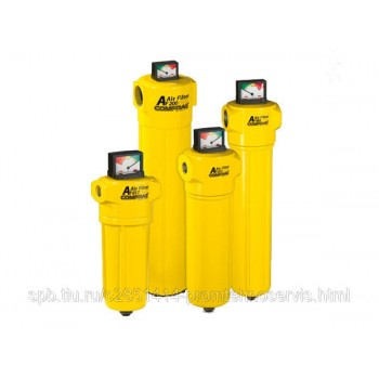 Магистральный фильтр Comprag AF-140-P/X/Y/A