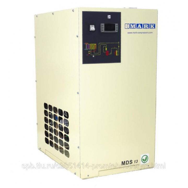 Осушитель рефрижераторный MARK MDS140 230V50Hz