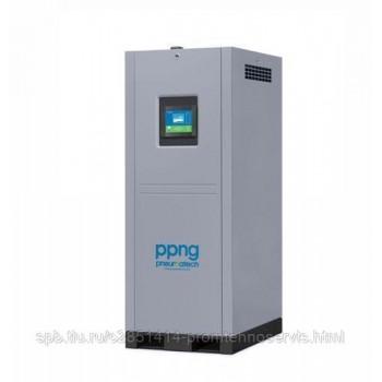 Генератор азота Pneumatech PPNG 6 HE PPM