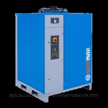 Осушитель рефрижераторный Ekomak Cad 401