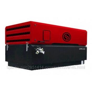 Передвижной компрессор Chicago Pneumatic CPS70