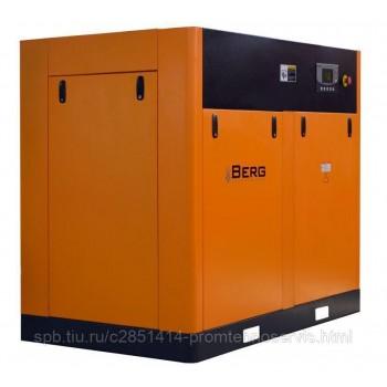 Винтовой компрессор Berg ВК-185 8