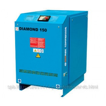 Винтовой компрессор Ekomak DMD 150 C 13