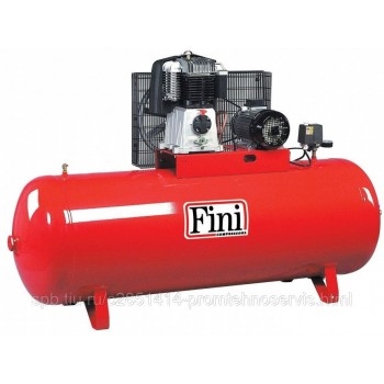 Поршневой компрессор Fini BK-114-500F-5.5
