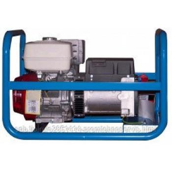 Бензиновый генератор AMG H 7500T