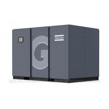 Винтовой компрессор Atlas Copco GA 110 9,8 с осушителем
