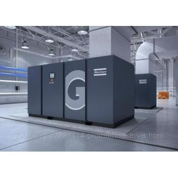 Винтовой компрессор Atlas Copco GA 160 10