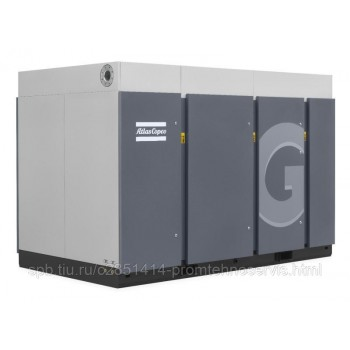 Винтовой компрессор Atlas Copco GA 200 7,5