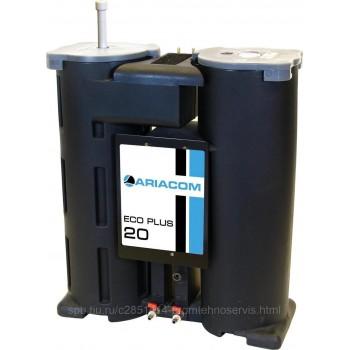Система сбора и очистки конденсата ARIACОМ ECO Plus 20