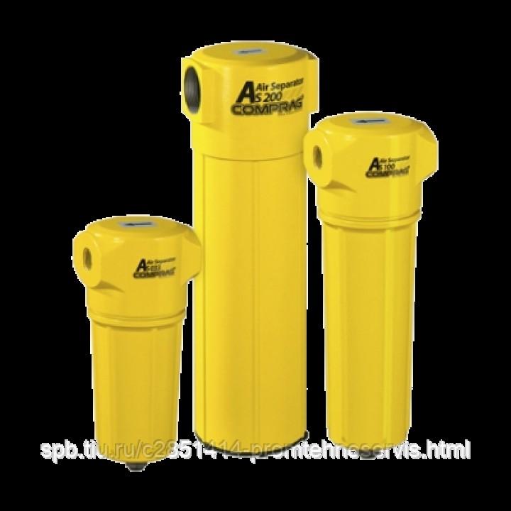 Магистральный фильтр Comprag AF-050-P/X/Y/A