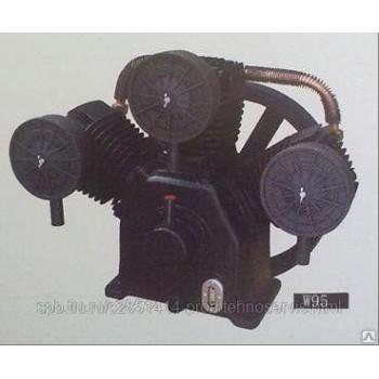 Блок поршневой Remeza W95I