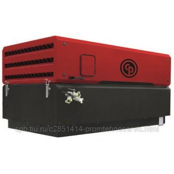 Передвижной компрессор Chicago Pneumatic CPS350-12 CS AF/WS bypass