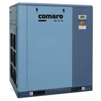 Винтовой компрессор Comaro SB 75/10
