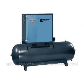 Винтовой компрессор Comaro LB 15-10/500