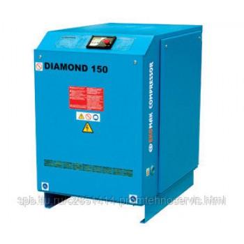 Винтовой компрессор Ekomak DMD 100 C 10