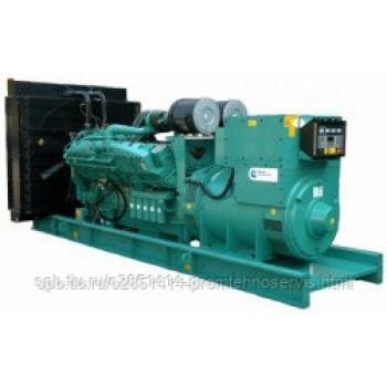 Дизельный генератор Cummins C1400D5