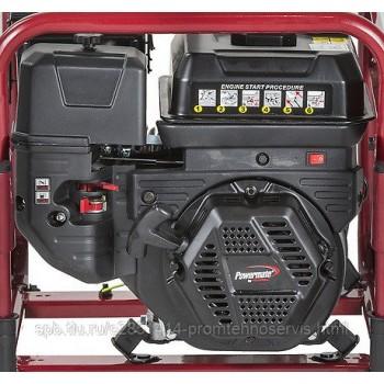 Бензиновый генератор Pramac EM4000
