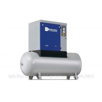 Винтовой электрический компрессор Ceccato CSM 15/13 500L