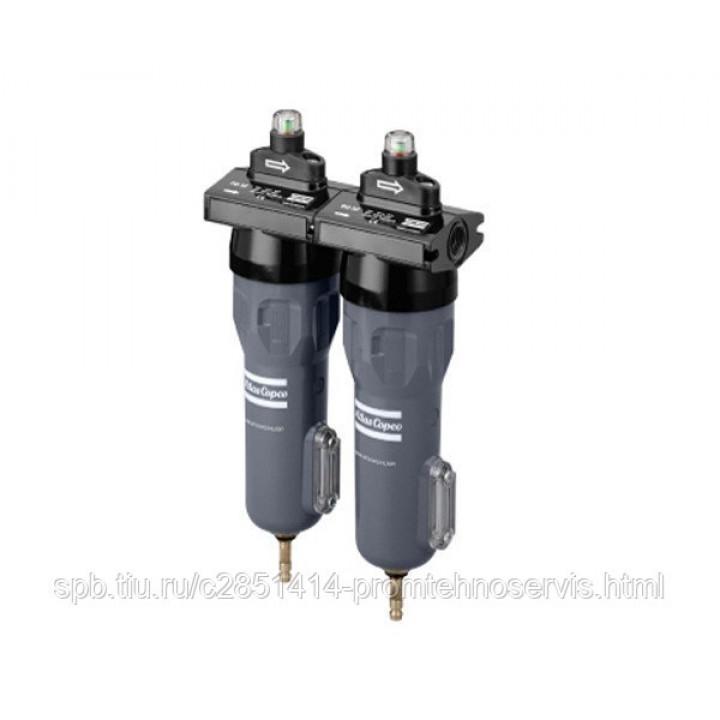 Магистральный фильтр Atlas Copco DDH, DDpH, PDH, DpH, QDH 55+