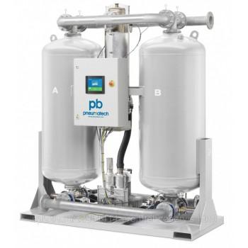 Адсорбционный осушитель Pneumatech PB 3390 S