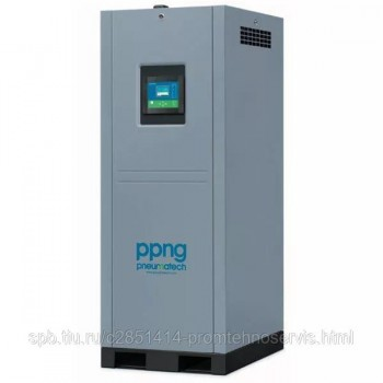 Генератор азота Pneumatech PPNG 15 HE PCT