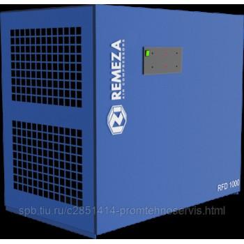 Осушитель рефрижераторный Remeza RFD 1200